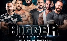 Bigger Festival 2017 by: SUPERFESTAS (After Movie)