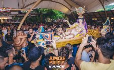 JUNGLE PARTY 11 ANOS (After Movie)