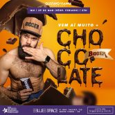 BIGGER CHOCOLATE 29.03.2018