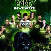 JUNGLE PARTY INVERSE XTEND 20.01.2018