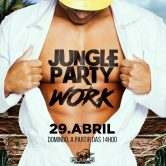 JUNGLE PARTY WORK 29.04