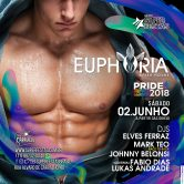 EUPHORIA AFTER PRIDE 2018 02/06