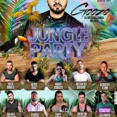 JUNGLE PARTY PRIDE 2018 31.05