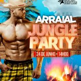 ARRAIAL JUNGLE PARTY 24.06