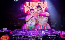 Jungle Party Circus 29.07.2018
