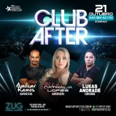 CLUB AFTER 21.10