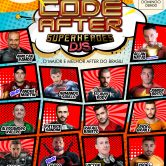 CODE AFTER SUPERHEROES 28.04