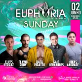 EUPHORIA AFTER SUNDAY 02.06