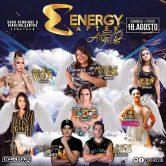 ENERGY AFTER ANGELS 18.08