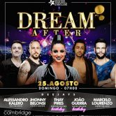 DREAM AFTER 25.08