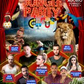 JUNGLE PARTY CIRCUS 25.08
