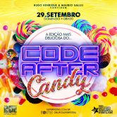 CODE AFTER CANDY 28.09