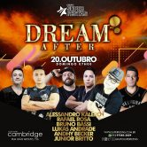 DREAM AFTER 20.10