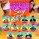 CODE AFTER SEXY BOY 19.01