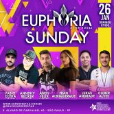 EUPHORIA AFTER SUNDAY 26.01